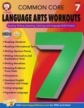 Common Core Language Arts Workouts  Grade 7 PDF