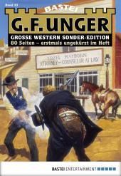 G. F. Unger Sonder-Edition - Folge 033: Duell mit dem Tod