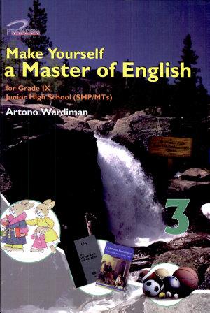 Make Yourself a Master of English