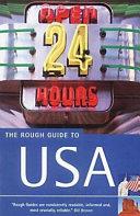 The Rough Guide to USA PDF