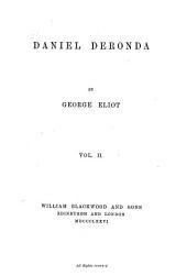 Daniel Deronda: Volume 3