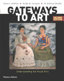 Gateways to Art   Gateways to Art Journal for Museum and Gallery Projects
