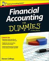 Financial Accounting For Dummies   UK PDF