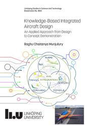 Knowledge Based Integrated Aircraft Design PDF