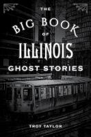 The Big Book of Illinois Ghost Stories PDF