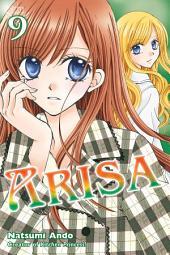 Arisa: Volume 9