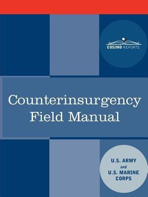 Counterinsurgency Field Manual PDF
