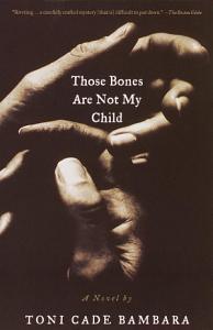 Those Bones Are Not My Child PDF