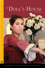 A Doll's House - Literary Touchstone Edition
