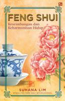 Feng Shui  Keseimbangan dan Keharmonisan Hidup PDF