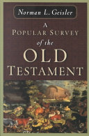 A Popular Survey of the Old Testament PDF