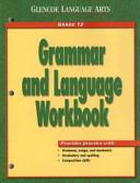 Grammar and Language Workbook PDF
