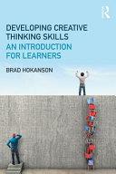 Developing Creative Thinking Skills