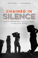 Chained in Silence PDF