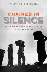 Chained in Silence Book