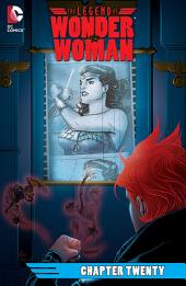 The Legend of Wonder Woman (2015-) #20
