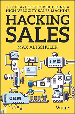 Hacking Sales