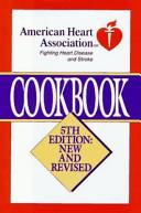 American Heart Association Cookbook