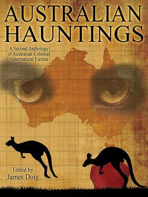 Australian Hauntings PDF
