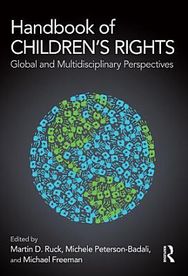 Handbook of Children s Rights