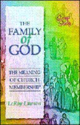 The Family of God