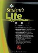 Students Life Application Bible Book PDF