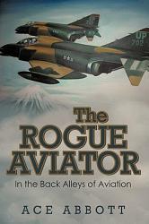 The Rogue Aviator Book PDF