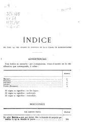 Diario de sesiones: Volúmenes 141-142