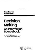 Decision Making PDF