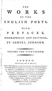 The Works of the English Poets: With Prefaces, Biographical and Critical, Volume 14, Page 2