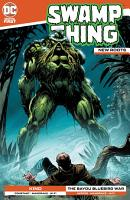 Swamp Thing  New Roots  2020    9 PDF