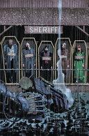 Rough Riders Volume 2
