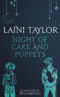 Night of Cake and Puppets PDF
