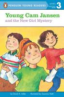 Young Cam Jansen and the New Girl Mystery PDF