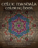 Celtic Mandala Coloring Book PDF
