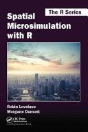 Spatial Microsimulation with R PDF