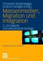 Massenmedien  Migration und Integration PDF