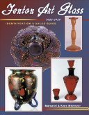 Fenton Art Glass, 1907-1939