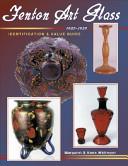 Fenton Art Glass  1907 1939