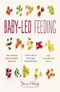 Baby Led Feeding Book