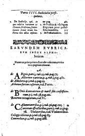 Aureum Viatorium utriusque juris, olim a... Joanne Berberio... concinnatum, nunc recens recognitum...