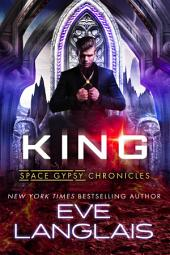 King : Space Gypsy Chronicles #4