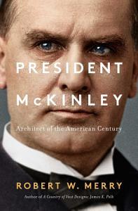 President McKinley Book