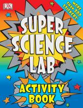 Super Science Lab Activity Book