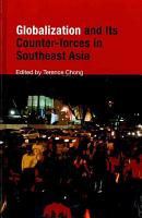 Globalization and Its Counter forces in Southeast Asia PDF