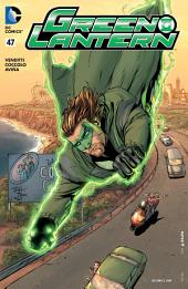 Green Lantern (2011-) #47