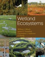 Wetland Ecosystems PDF