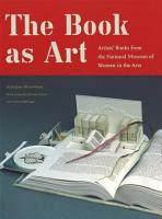 The Book as Art PDF