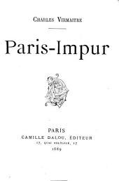 Paris-impur
