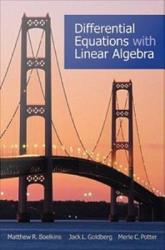 Differential Equations With Linear Algebra PDF